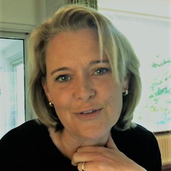Carmen Nijssen. Docent typecursussen in Rosmalen en 's-Hertogenbosch.